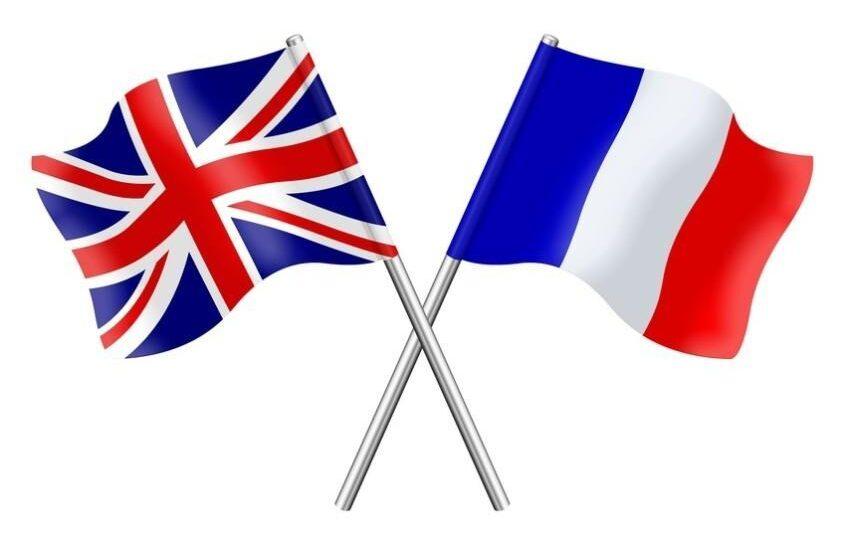 Can I Speak English in Paris?