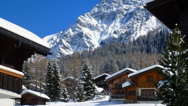 Is Val d'Isere Expensive?