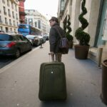 How To Travel Lighter In Paris: Shed Your Baggage With Luggage Storage Service Providers