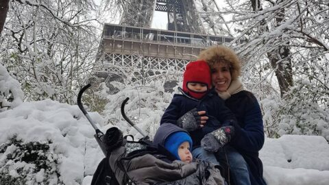 Visiting France With Babies: A Comprehensive Guide