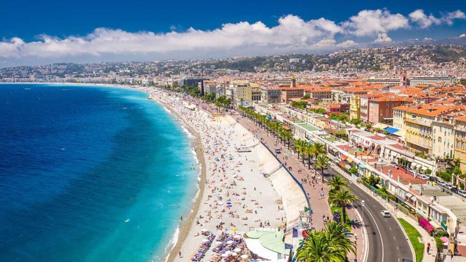 Best Beaches in Nice