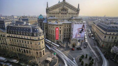 Best Department Stores in Paris