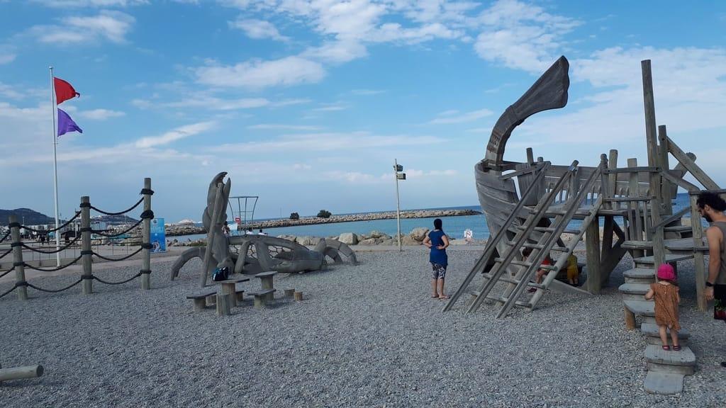 Bonneveine Beach Best Beaches In Marseille