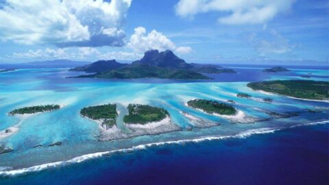 Does French Polynesia Belong to France?