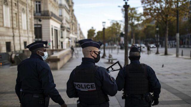 Is France Safe?