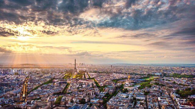 Is Paris a Dirty City?