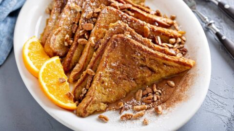 Most Famous Foods in France Worth Trying