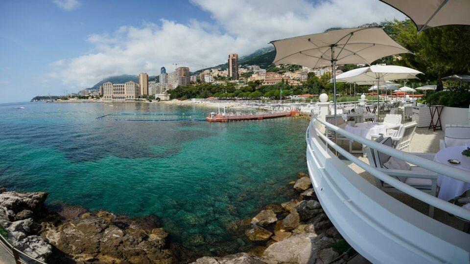 Best Beaches in Monaco (Public and Private)