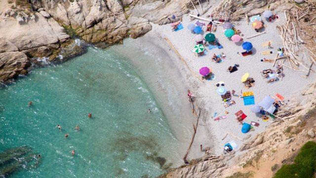 Best Beaches in St Tropez