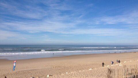 Best Beaches near Bordeaux