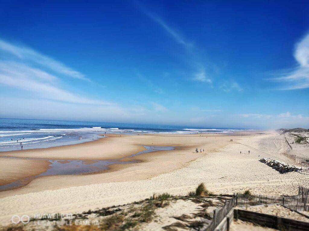 Lacanau Ocean Beaches - Bordeaux Beaches