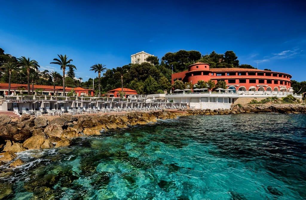 Monte Carlo Beach