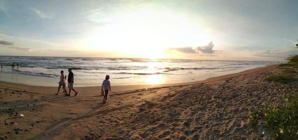 Porcé Beach