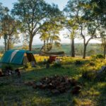 7 Tips for Camping in Hot Weather in France