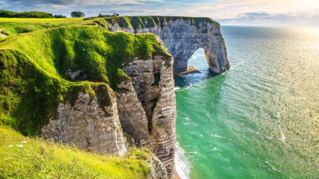 Best Beaches in Normandy