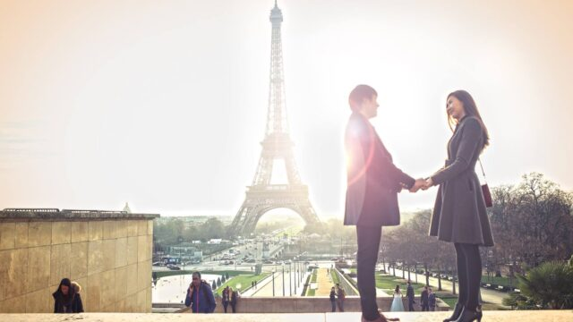 How to Plan the Perfect Honeymoon in Paris