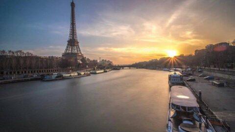 Do Parisians Like the Eiffel Tower?