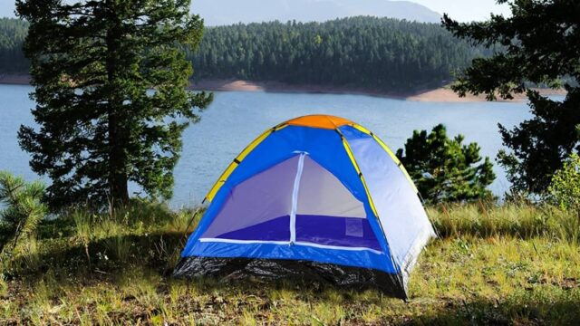 Essential Camping Equipment Everyone Needs