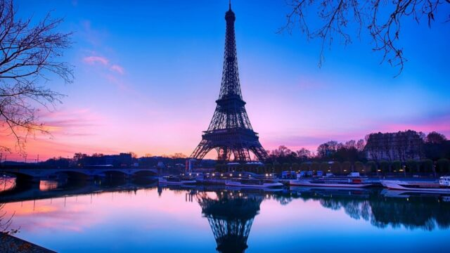 Everything You Need to Do When You Visit France