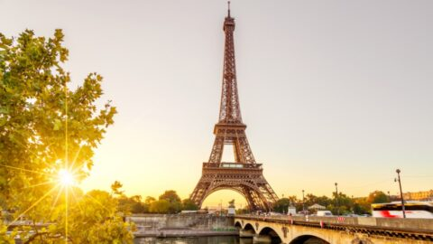First Time in France: Best 7-day Itinerary