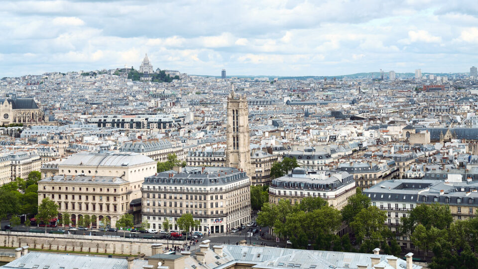 7 Places You Must Visit in France