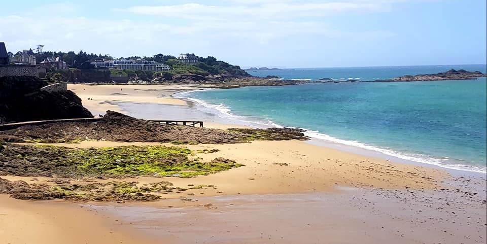 Beach of Port Riou