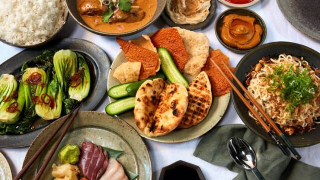 Discover Southeast Asian Flavours at These 3 Best Restaurants in Paris