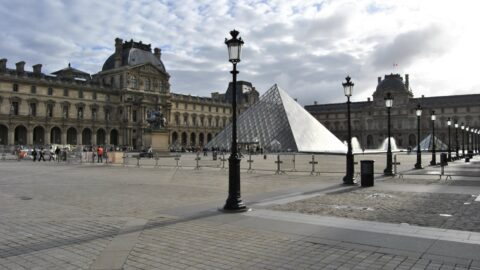 Exploring Paris on a Budget in 2021