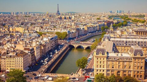 Study and Work in France: Opportunities for Canadian Students