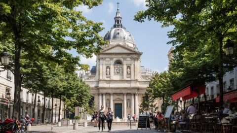 Study in France Requirements and Student Visa Application Process