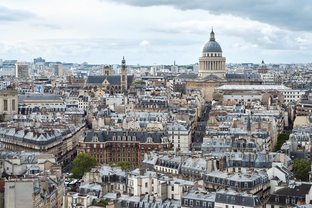 What is the Best Way to Travel in France A Detailed Guide for Tourists
