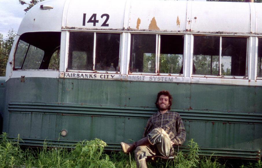 Why Every Student from France Should Watch Into the Wild